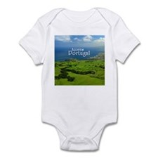 Azores - Portugal Body Suit