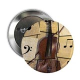 "Cute Cubist art 2.25"" Button (10 pack)"