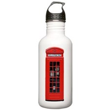 Cute Mobile telephone Water Bottle
