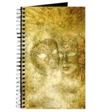 Venetian Masks Journal