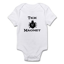 Tick Magnet Infant Bodysuit