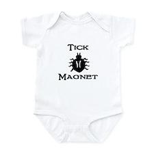 Tick Magnet Infant Bodysuit