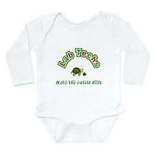 Lab Tech Baby Clothes Body Suit