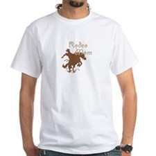 Rodeo Mom Wester Cowboy Cowgirl Shirt