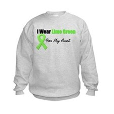 For My Aunt Sweatshirt