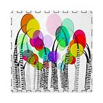Whimsical bedding Queen Duvet