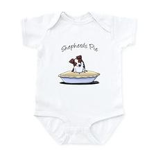 Shepherds Pie Infant Bodysuit