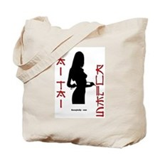 Tai Tai Rules Tote Bag