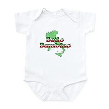 Bello Bambino Infant Bodysuit