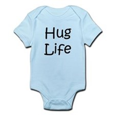 Hug Life Body Suit