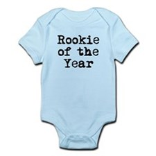 Rookie Of The Year Body Suit