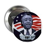 AL Sharpton Button