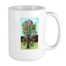 Girdners Tree Houses Mugs
