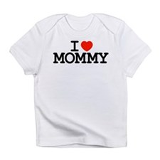 Cute New mom mothers day Infant T-Shirt