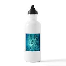 Bubbles Water Bottle