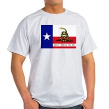 Cute State texas flag T-Shirt