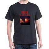 Fear the Suck Zone T-Shirt