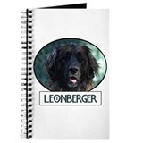 "Leonberger ""Jade"" Journal"