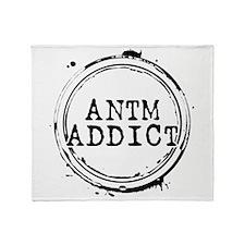 ANTM Addict Stadium Blanket