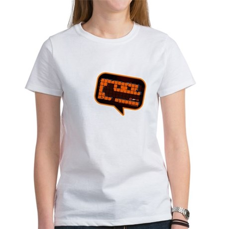 Shout Cool! Women's T-Shirt
