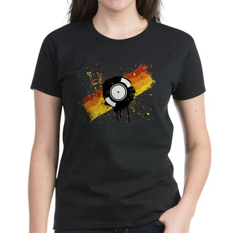 Show your true colours Women's Dark T-Shirt