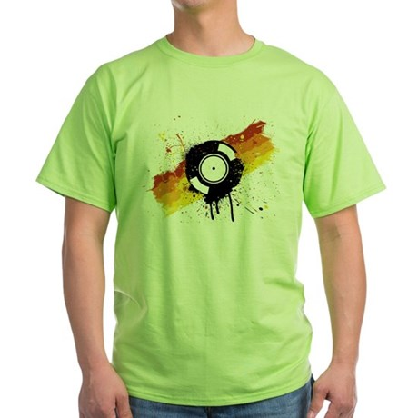 Show your true colours Green T-Shirt