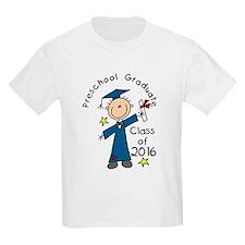 Boy Pre-K Grad 2014 T-Shirt