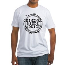 Criminal Minds Addict Shirt