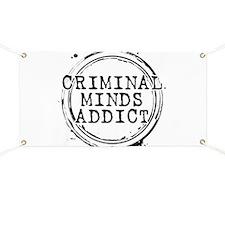Criminal Minds Addict Banner