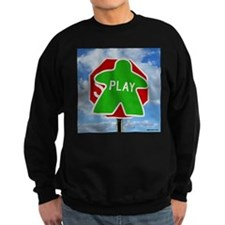 Go Play Sweatshirt