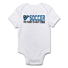 Soccer Victory Infant Bodysuit