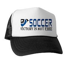 Soccer Victory Trucker Hat