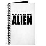Resident Alien Journal
