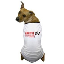 Cute Ricky Dog T-Shirt
