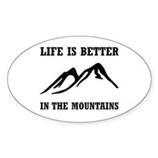 Funny Climbing Decal
