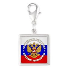 Russian Federation Charms