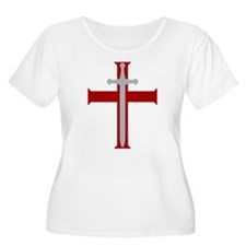 Crusader Sword T-Shirt