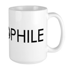 Audiophile - for light.png Mug