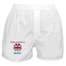 Hody Family Boxer Shorts