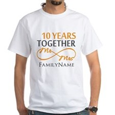 10th anniversary Shirt