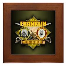 Franklin (battle)1.png Framed Tile