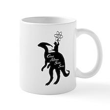 Funny Hadrosaur Mug