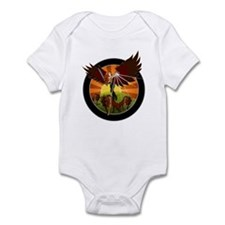 NROL-33 Program Infant Bodysuit