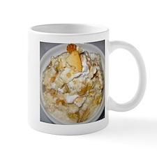 banan puddung Mugs