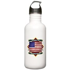 5th New Hampshire Volunteer Infantry Water Bottle