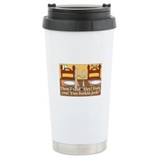 Cool Jerk Travel Mug