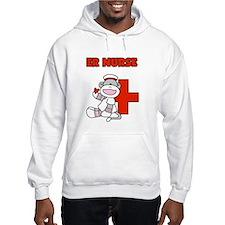 ER Nurse Hoodie