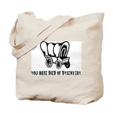 Unique Retro geek Tote Bag