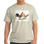 Red Junglefowl Light T-Shirt