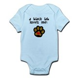 Baby clothes loves dogs Baby
